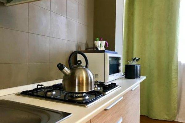 Palermo Luxury Apartment - фото 10