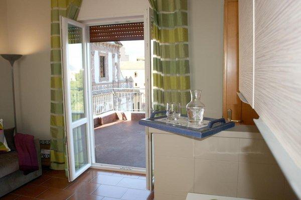 Palermo Luxury Apartment - фото 11