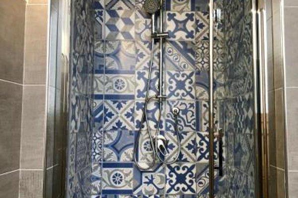 Palermo Luxury Apartment - фото 12