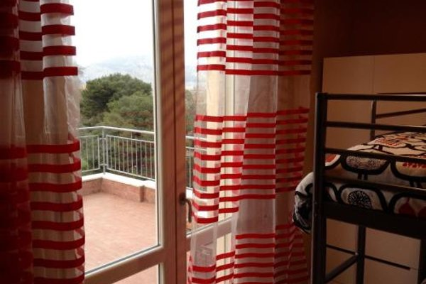 Palermo Luxury Apartment - фото 13