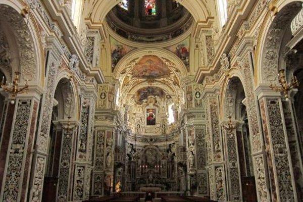 Palermo Luxury Apartment - фото 17