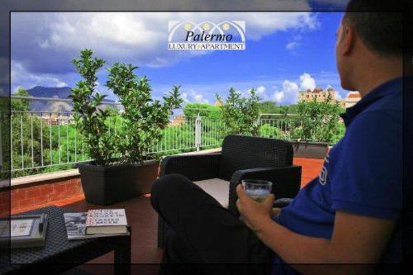 Palermo Luxury Apartment - фото 18
