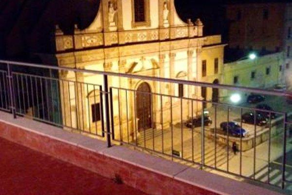 Palermo Luxury Apartment - фото 21