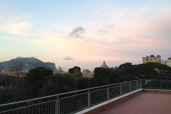 Palermo Luxury Apartment - фото 23