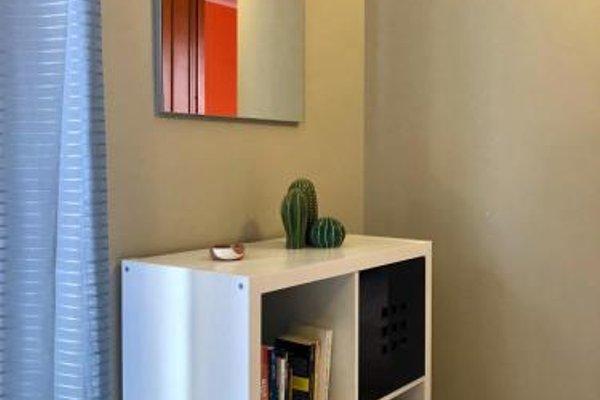 Palermo Luxury Apartment - фото 5