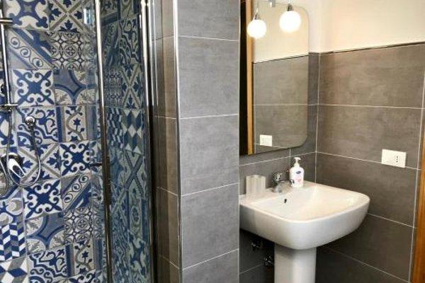 Palermo Luxury Apartment - фото 7