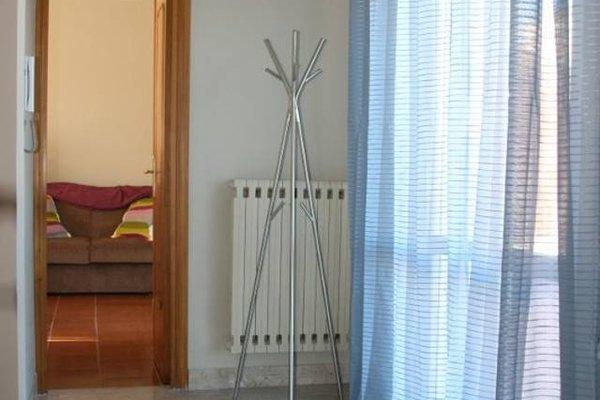 Palermo Luxury Apartment - фото 8