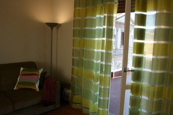 Palermo Luxury Apartment - фото 9
