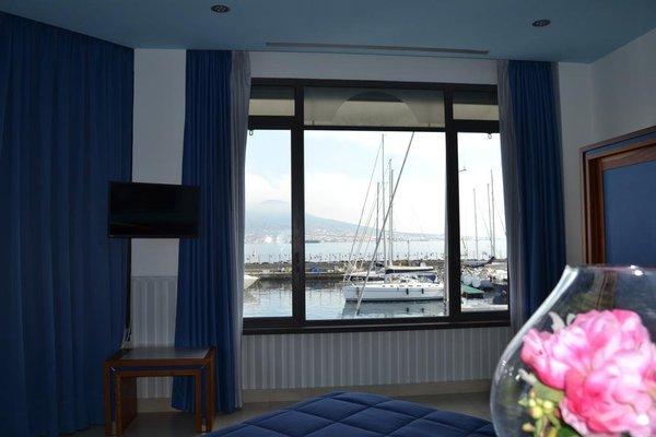 Hotel Transatlantico - фото 3