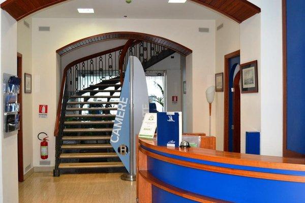 Hotel Transatlantico - фото 6