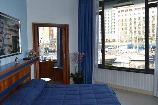 Hotel Transatlantico - фото 9