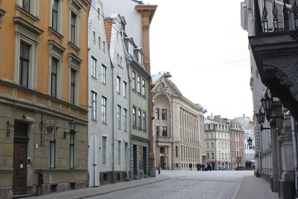 Cozy Mansard in the Heart of Old Riga - фото 13