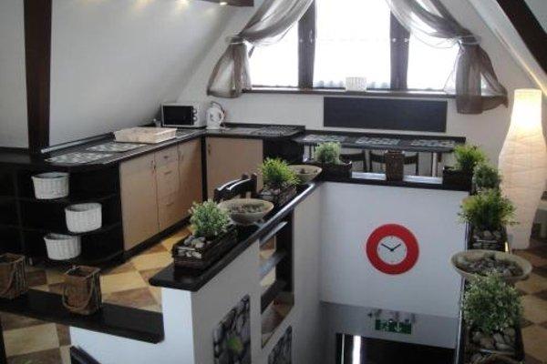 Apartamenty Centrum Zakopane 2 - 13