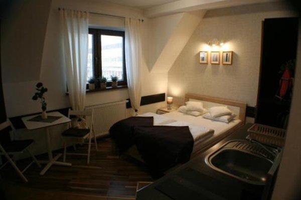 Apartamenty Centrum Zakopane 2 - 20