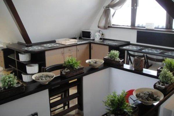 Apartamenty Centrum Zakopane 2 - фото 5