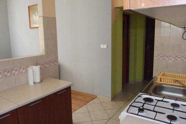 Apartament Czechowice-Dziedzice - фото 10