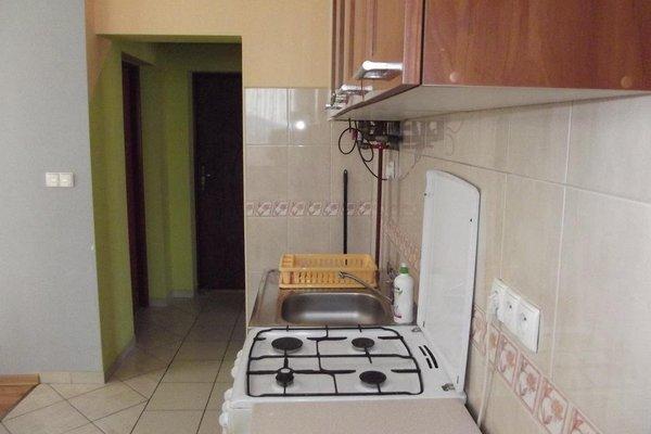 Apartament Czechowice-Dziedzice - фото 14