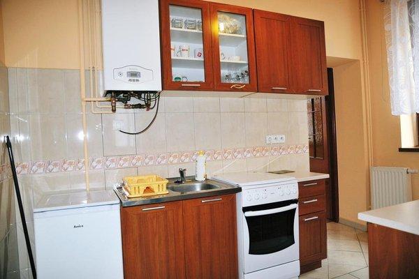 Apartament Czechowice-Dziedzice - фото 15