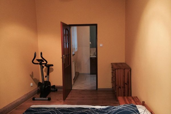 Apartament Czechowice-Dziedzice - фото 18