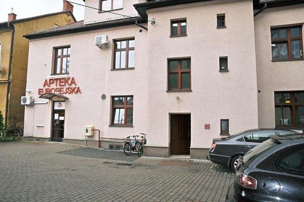Apartament Czechowice-Dziedzice - фото 22