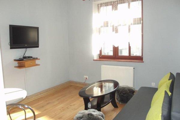 Apartament Czechowice-Dziedzice - фото 5