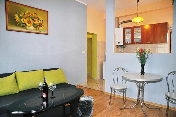 Apartament Czechowice-Dziedzice - фото 7