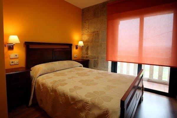 Apartamentos Rio Sil - фото 18