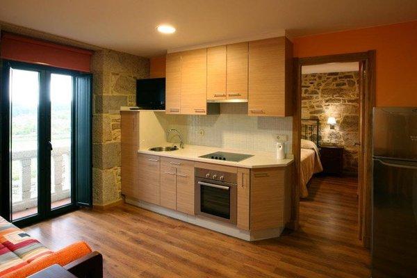 Apartamentos Rio Sil - фото 12