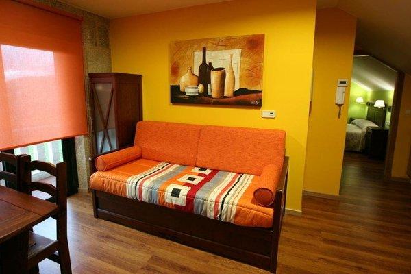 Apartamentos Rio Sil - фото 5