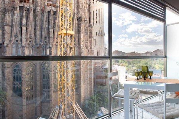 Gowithoh Sagrada Familia Ii - фото 13