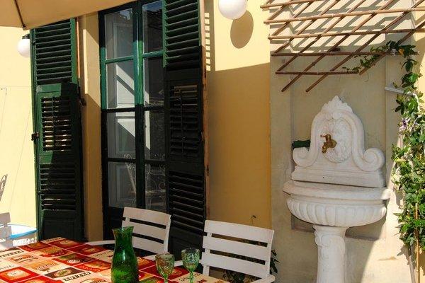 La terrazza San Salvario - фото 18