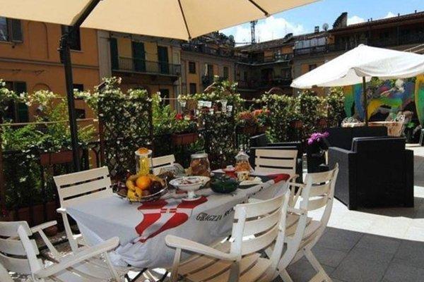 La terrazza San Salvario - фото 19