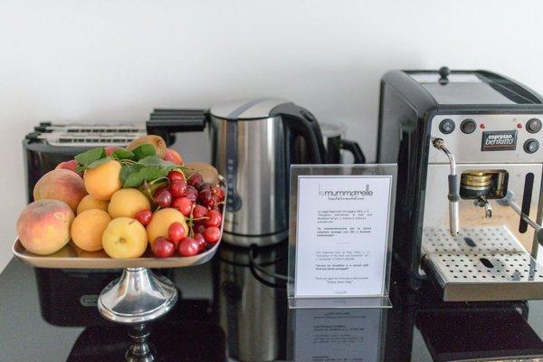 B&B Le Mummarelle - фото 11