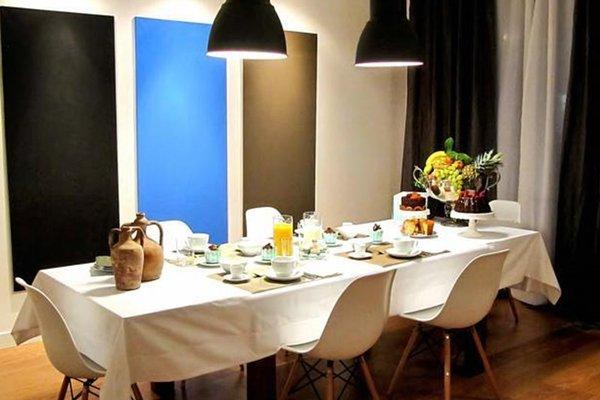 B&B Le Mummarelle - фото 13