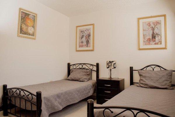 Suites Cervantes - 12