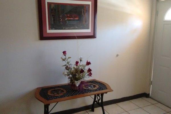 Suites Cervantes - 22