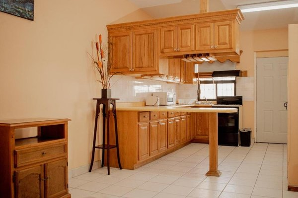 Suites Cervantes - 3