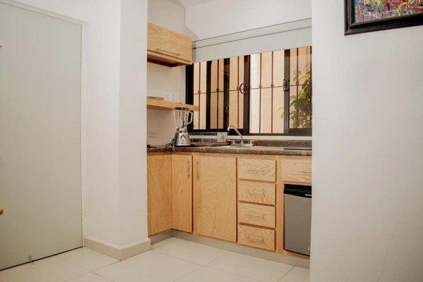 Suites Cervantes - 8