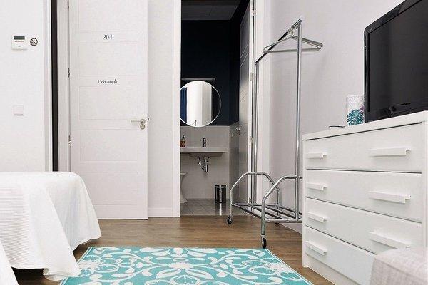 L'Esplai Valencia Bed & Breakfast - фото 12