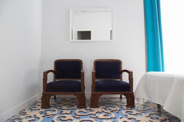 L'Esplai Valencia Bed & Breakfast - фото 15