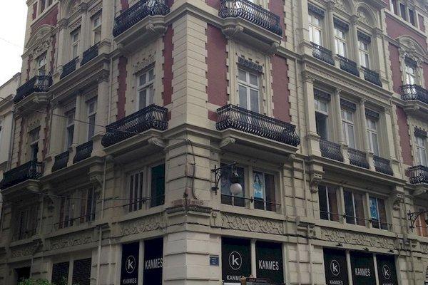 L'Esplai Valencia Bed & Breakfast - фото 5