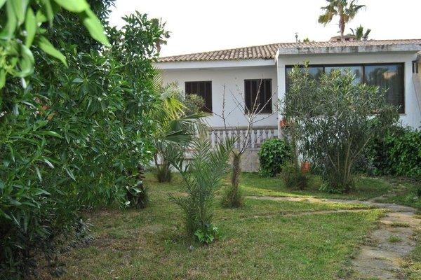 Villa Es Tamarells - фото 6