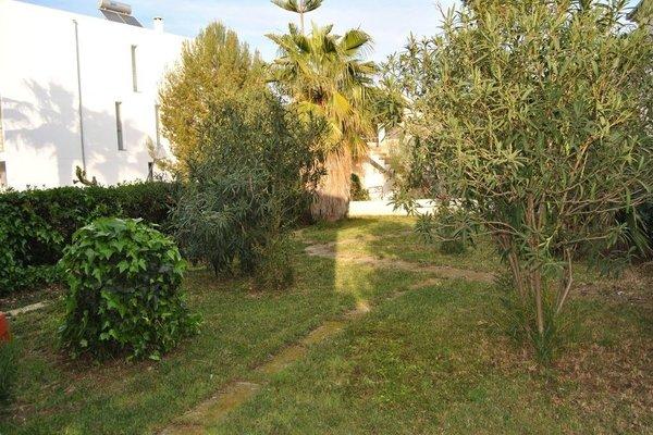 Villa Es Tamarells - фото 7