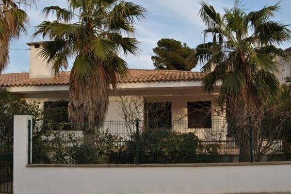 Villa Es Tamarells - фото 8