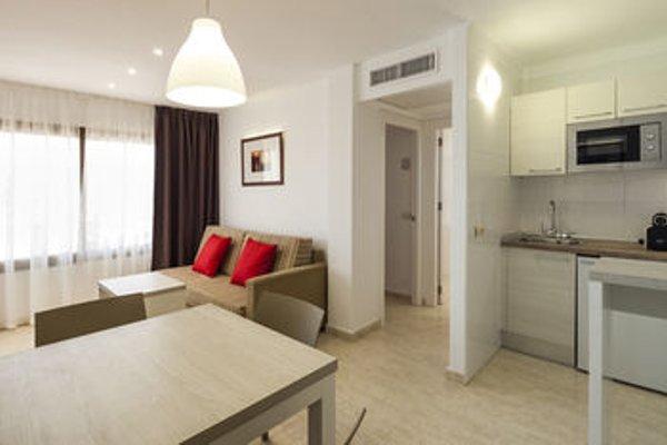 Ibiza Heaven Apartments - фото 10