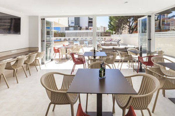 Ibiza Heaven Apartments - фото 12