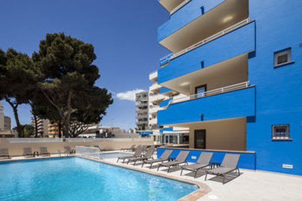 Ibiza Heaven Apartments - фото 19