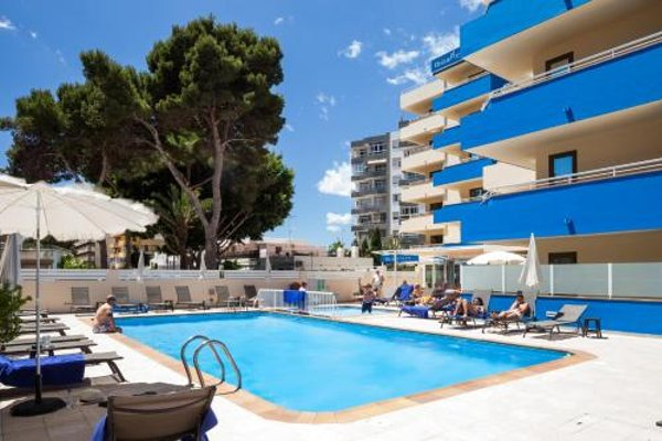 Ibiza Heaven Apartments - фото 20