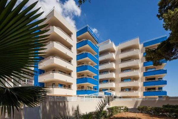 Ibiza Heaven Apartments - фото 23