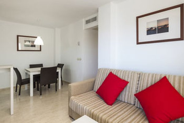 Ibiza Heaven Apartments - фото 6